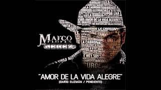 Marco Flores & La Banda Jerez Amor de la Vida Alegre 2015