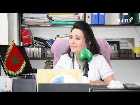 Video : Les services de néonatologie au Maroc