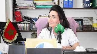 Les services de néonatologie au Maroc