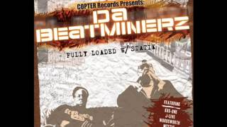 Da Beatminerz - Mafia Don Feat The Last Emperor