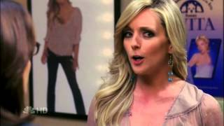 Jenna Maroney (30 Rock): My Sexuality