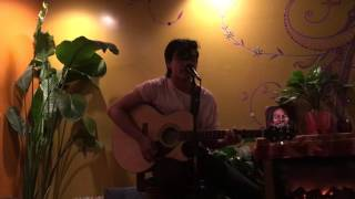 1 - Absinthe Absence - Jake Mirador (Live in Carrboro, NC - 3/26/16)