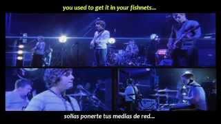 Arctic Monkeys - Fluorescent Adolescent (inglés y español)
