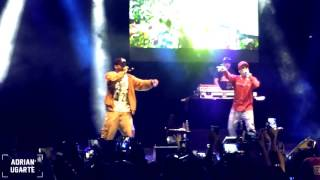 MC Davo ft. Smoky - La Propuesta (En vivo / Flow Fest / CDMX / 2017)