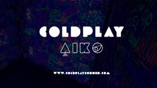 Coldplay - Aiko