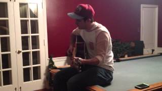 Sunday Morning - Maroon 5 Cover by Rob Pallett