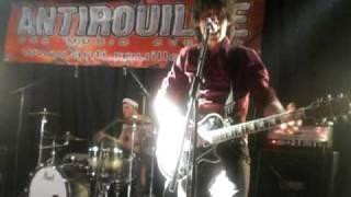 Johnny m'a dit-Block Buster live à l'antirouille le 16/04/10