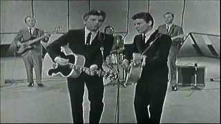 Everly Brothers  - Cathy's Clown (1960)
