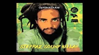 Ras Neftali - 08 José Gregorio - Steppaz Sound Killah