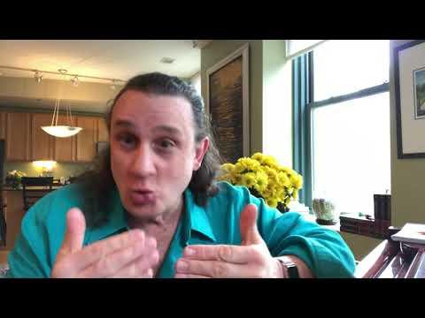 Chicago Announcement (COT Season) 2020/2021 Youtube Video