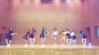 2017.11.10. Likey. cover dance.