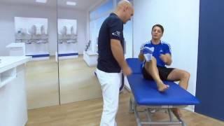 Instructie Video Bauerfeind MalleoTrain