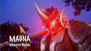 Magna Monster Badak width=