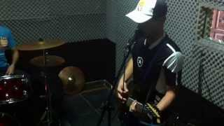 Nirvana Loung act (Cover)