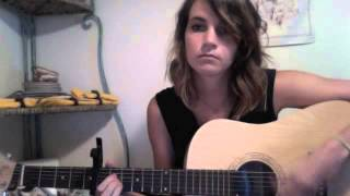 Every Other Freckle [alt J Cover]