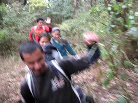 Shivapuri Hiking Song