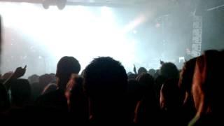 Kerala-Bonobo Live @La Riviera, Madrid 16.03.2017