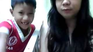 When Boredom Strikes [Kulitan with Lil Bro Echo]