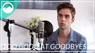 Sam Smith - Too Good At Goodbyes (rolluphills cover)