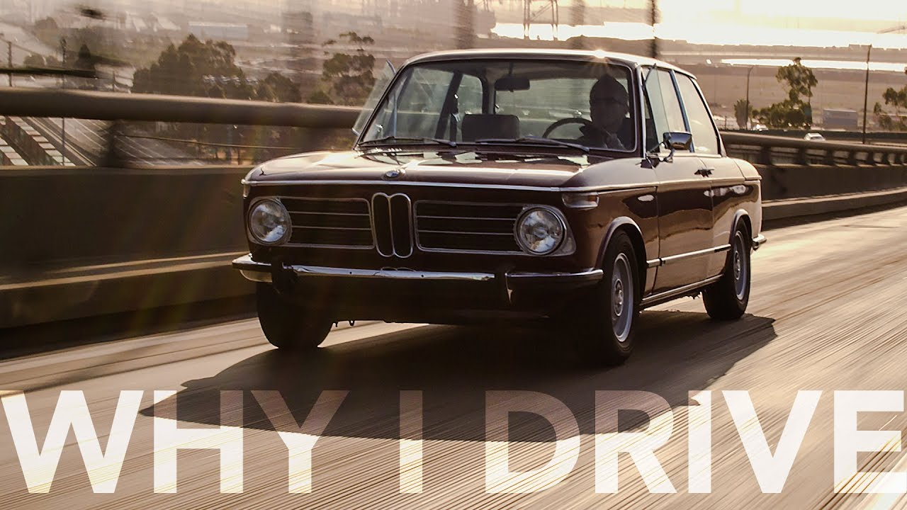Why I Drive: This BMW 2002 Tii is all about letting go thumbnail