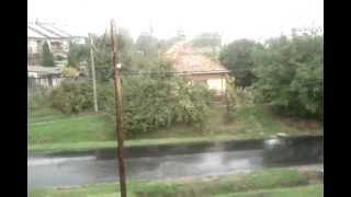 Ess eső ess!