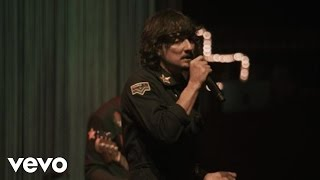 León Larregui - Tremantra (Live)