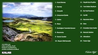 Özgür Baltacı - Tulum Ağıt - [Karadeniz'e Kalan II © 2014 Kalan Müzik ]