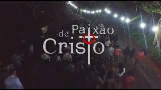 PAIXÃO DE CRISTO DE TRIUNFO PE 2017