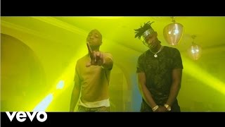 Selebobo - Waka Waka (Official Video) ft. Davido