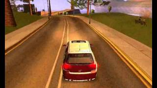 MC Crash e MC Dadinho - Lança o Passinho do Romano ♛GtaSan Golf Stylo Puto ♛