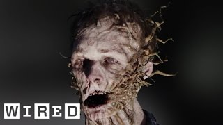 Maze Runner: Scorch Trials—Building a Post-Apocalyptic City | Design FX