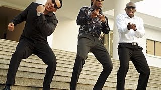 Bracket - Mama Africa [Official Video]