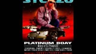 Steezo feat. Piment- Intro + Platinum Boay