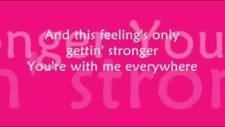 I'm All About You Lyrics - Aaron Carter