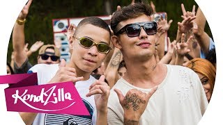 MC Tiki e MC Menor da DS feat DJ Malharo - Não Para (KondZilla)
