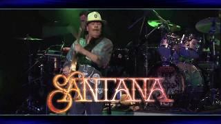 Santana - Transmogrify Tour 2017 - 10/28/17