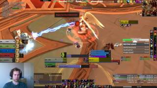 Hyrja +21 (Tyrranical) | Affliction Warlock | NO SOUND