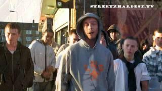 STREETZHARDEST.TV- DANOS OTM [HOOD VIDEO]
