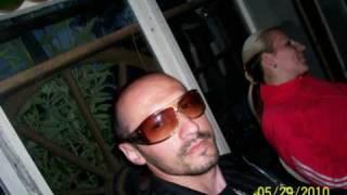 DJ Rengen - Chlastací ploužák