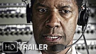 FLIGHT Trailer German Deutsch HD 2012 2013   Denzel Washington