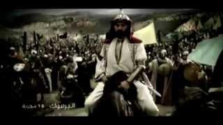 Khalid Bin Waleed  The Sword of Allah ᴴᴰ ┇ Nasheed ┇