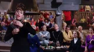 """Meglio Stasera"" (From 1963 Pink Panther Movie) - Fran Jeffries"