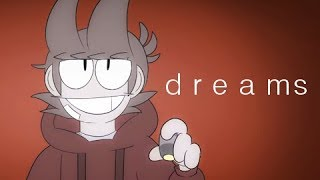 [EDDSWORLD] Dreams meme (Tord)