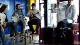 Sufoco - Live Estação 3:16