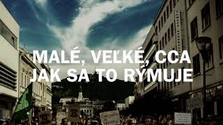 Horkýže Slíže - Kozy, Husle, Rooney [oficiálne lyrics video]