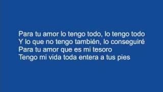 Para Tu Amor Juanes Cifra Club