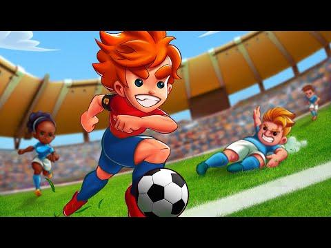 WTFF::: Super Soccer Blast: America vs Europe Kicks Off This Week