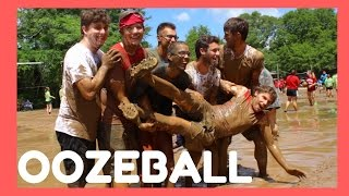 Volleyball in the MUD!!!  (Oozeball 2017) @ The University of South Alabama