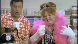 ' 7 Eleven Convenience Stores ' [ 01 ] 1980 TV Commercial feat. Jerry Lewis