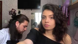 Medo Bobo - Maiara & Maraisa (Cover Carolina Marcilio e Sharlon Oreano)